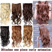 Hair Extensions - Japanese & Korean Style Fashion Wigs | EyeCandy's