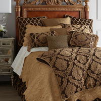 Isabella Collection by Kathy Fielder Dubois Bed Linens