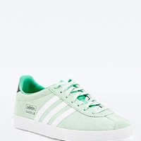 Adidas Gazelle Trainers in Mint - Urban Outfitters