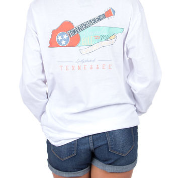 Lauren James - Tennessee Sounds Good L/S