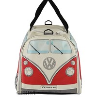 VW Bus Sports Travel Bag