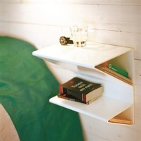 Nite bedside table from Maze  by Bernardo Senna
