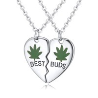 Best Buds Necklaces