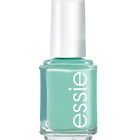 essie nail color, turquoise & caicos - Makeup - Beauty - Macy's