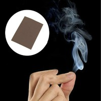 Magic Smoke from Finger Tips Magic Trick Toy
