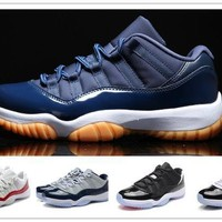 Air Jordan 11 Retro Low Sport Shoe Sizes Us5.5 13