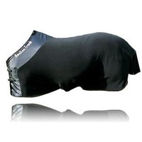 Back On Track Ceramic Fleece Horse Blanket in Stable Sheets
