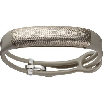 Jawbone - UP2 Activity Tracker - Oat Spectrum