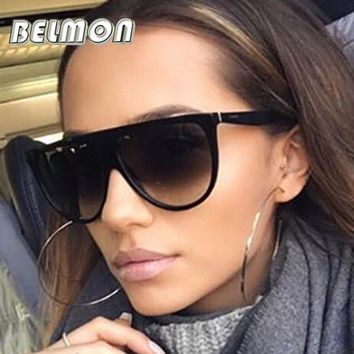 Fashion Sunglasses Women Luxury Brand Designer Vintage Sun Glasses Ladies UV400 For Female  Shades RS020