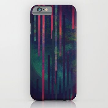 Sound iPhone & iPod Case by DuckyB (Brandi)