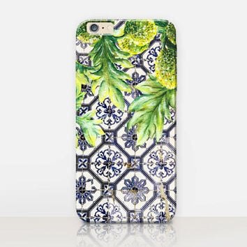 Bohemian Phone Case- iPhone 6 Case - iPhone 5 Case - iPhone 4 Case - Samsung S4 Case - iPhone 5C - Tough Case - Matte Case - Samsung
