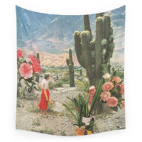 Society6 Decor Wall Tapestry