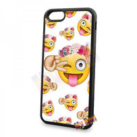 Emoji Hard Mobile Phone Cases Accessories