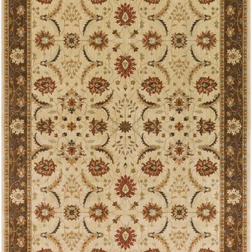 Surya Willow Lodge Classic Neutral WLL-1009 Area Rug