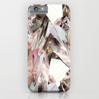Arnsdorf SS11 Crystal Pattern iPhone & iPod Case by RoAndCo