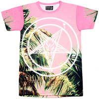 Palm Springs T-Shirt [MULTI]