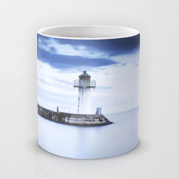 Seeking comfort Mug by HappyMelvin