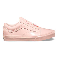 Old Skool Patent Leather | Shop Shoes At Vans