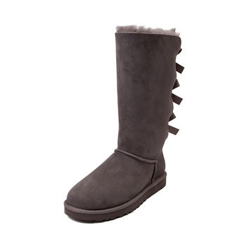 Womens UGG® Bailey Bow Tall Boot