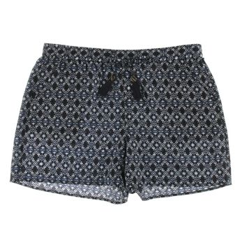 Vince Camuto Womens Tribal Print Pull On Casual Shorts