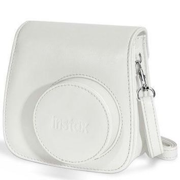 Groovy Case Instax Mini 8 Wht