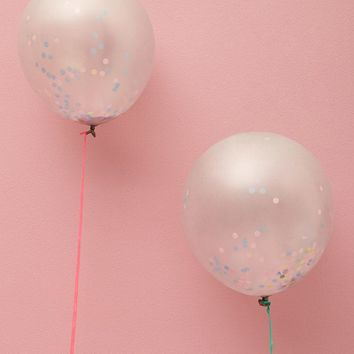 Confetti Balloon Pack