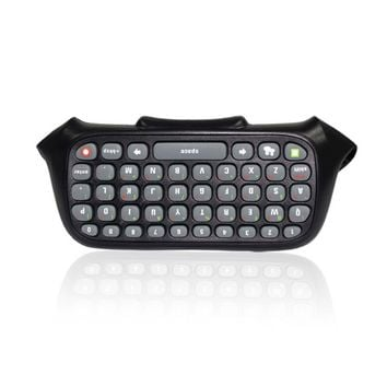 Mini Wireless Keyboard of Computer Game mechanical Keyboards Chat Pad for Microsoft Controller Wireless Keyboard for Xbox 360