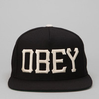 Urban Outfitters - OBEY Cedar Snapback Hat