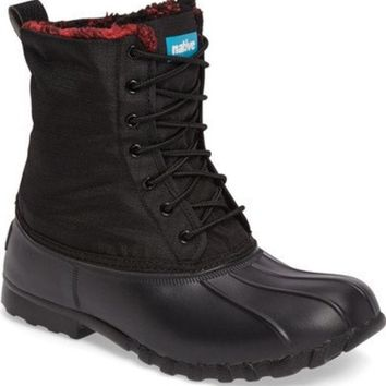 DCCK8BW JIMMY SNOW BOOT