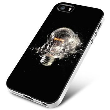 Kings Of Leon Because of the Times iPhone 5 | 5S | 5SE Case Planetscase.com
