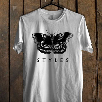 harry Styles tattoo style T Shirt.jpg