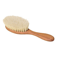 REDECKER Baby wooden hair brush