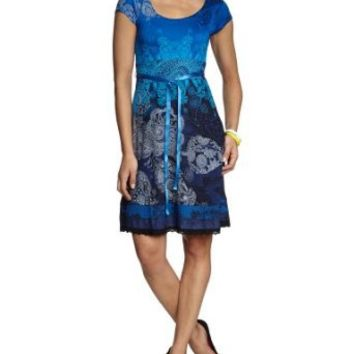 Amazon.com: Dress Desigual Liz: Clothing