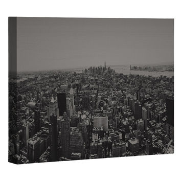 Leah Flores NYC Art Canvas