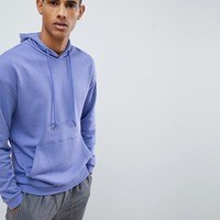 Jack & Jones Originals Drop Shoulder Hoodie at asos.com