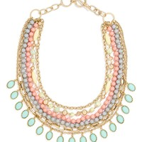 Pastel Eclectic Strands