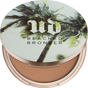 Urban Decay Cosmetics Beached Bronzer | Ulta Beauty
