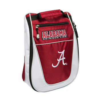 NCAA Team Golf Shoe Bag