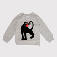 Mini Rodini Panther Sweatshirt - FINAL SALE