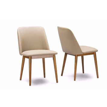 Surprising Best Mid Century Dining Chairs Products On Wanelo Ncnpc Chair Design For Home Ncnpcorg