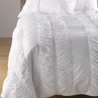 Nordstrom at Home 'Darcey' Duvet Cover
