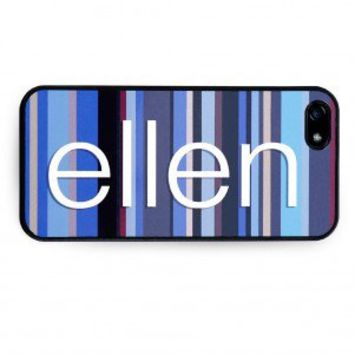 The Ellen DeGeneres Show Shop - iPhone 5 Cell Phone Hard Case