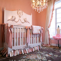 Mirabelle Baby Bedding