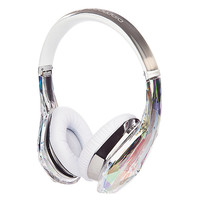 Monster Diamond Tears™ Headphones at Brookstone—Buy Now!