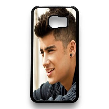 zayn malik one direction Samsung Galaxy S6 Case