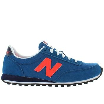 pretty nice 2c454 1b3a1 CREYONV new balance 410 capsule winter bright suede mesh running sneaker