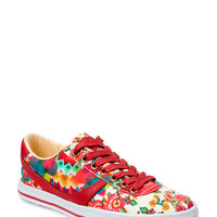 Desigual Shoes Shoes Florencia (Rojo Abril) - In Stock! - £59.00 at Boozt.com