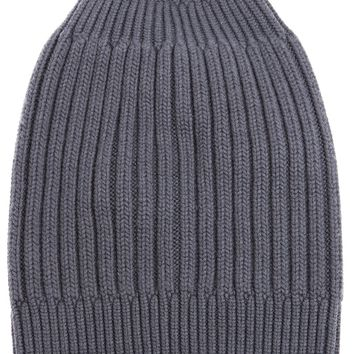 Rick Owens Slouchy Beanie Hat