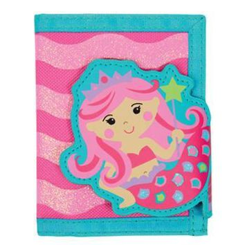 "Stephen Joseph ""Mermaid"" Wallet"