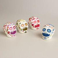 Dia de los Muertos Stress Balls, Set of 4 - World Market